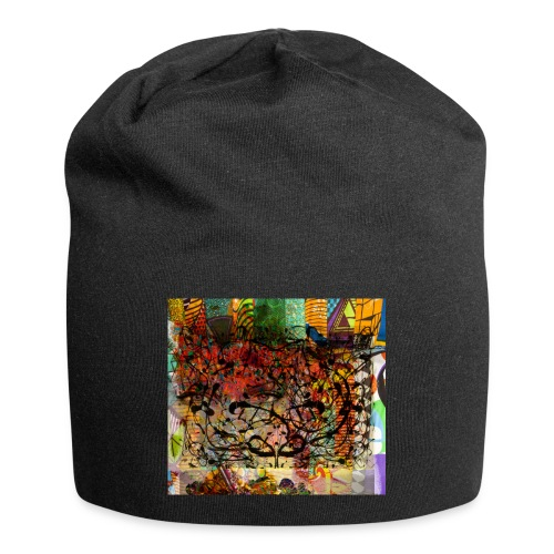 urban tribute - Bonnet en jersey