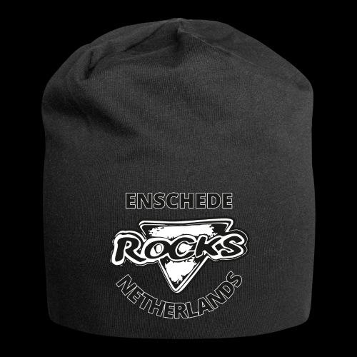 Rocks Enschede NL B-WB - Jersey-Beanie