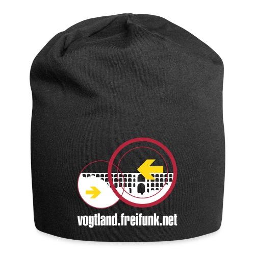 FFV-Logo-Normal - Jersey-Beanie