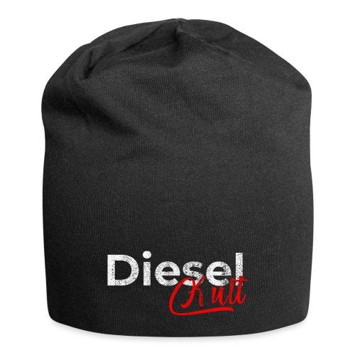 Dieselkult by Dieselholics I Für Diesel Freunde - Jersey-Beanie