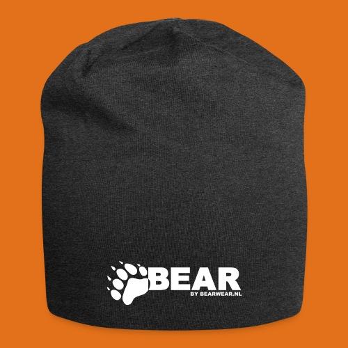 bear by bearwear sml - Jersey Beanie
