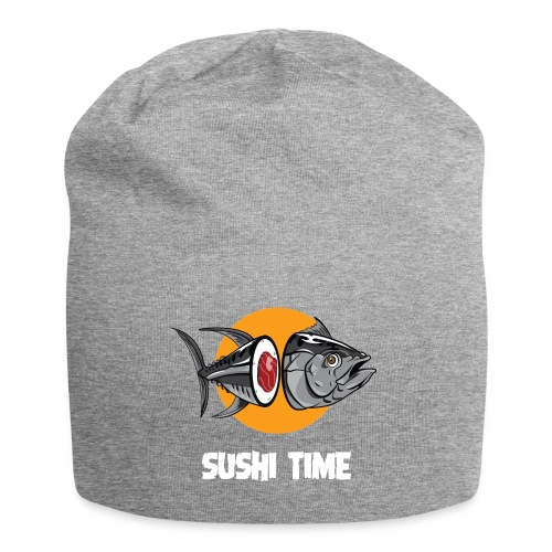 SUSHI TIME-tonno-b - Beanie in jersey