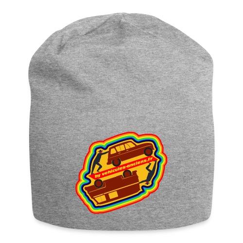 Jamais en panne hippies - Bonnet en jersey