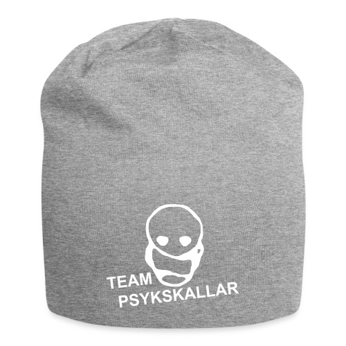 Team Psykskallar - Jersey Beanie