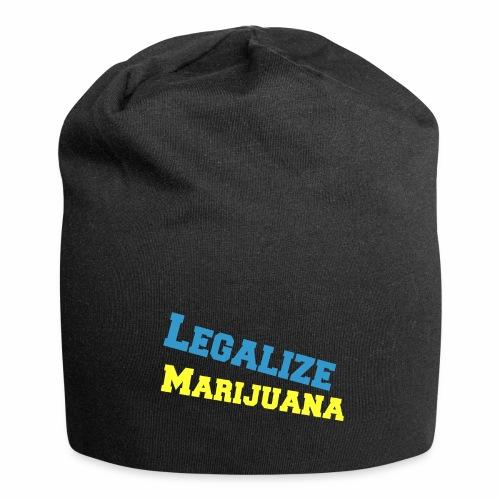 LMUK - Jersey Beanie
