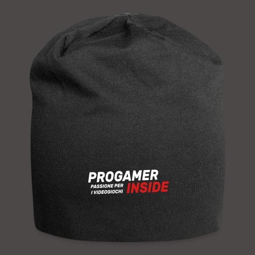 Progamer Inside Logo - Beanie in jersey