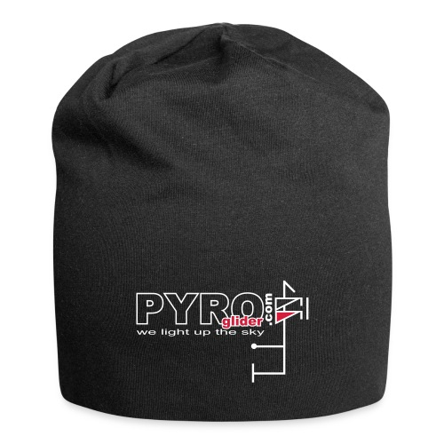 Teamshirt Pyroglider - Jersey-Beanie