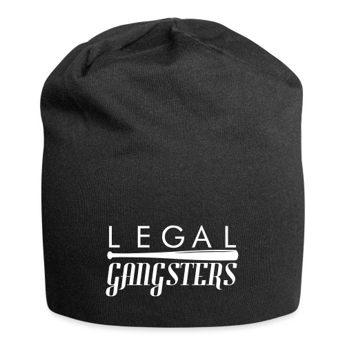 LEGAL GANGSTERS -Crew Design - Jersey-pipo