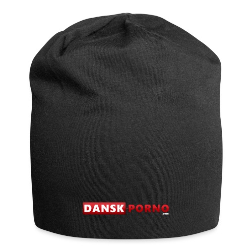 Dansk Porno - Jersey-Beanie