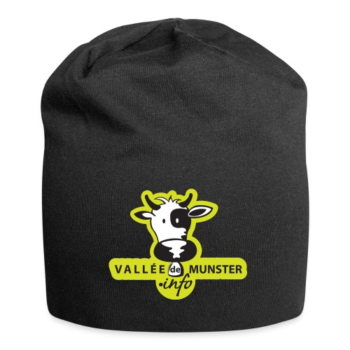 sticker VDMI nov - Bonnet en jersey
