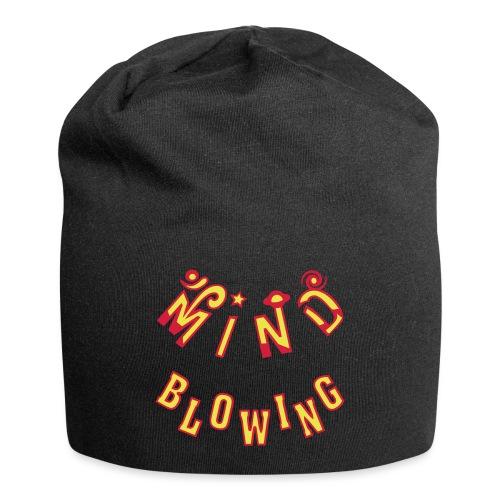 Mind Blowing - Jersey-Beanie