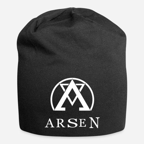 arsen logo finalvector - Jersey-Beanie