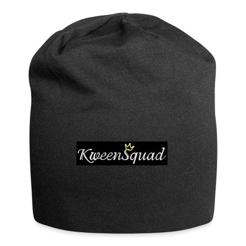 KweenSquad - Jersey Beanie