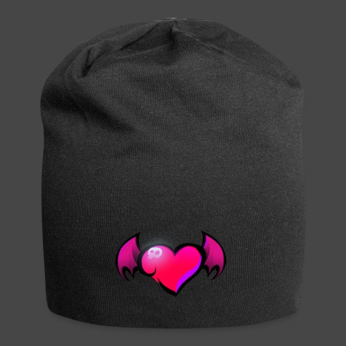 Logo only - Jersey Beanie