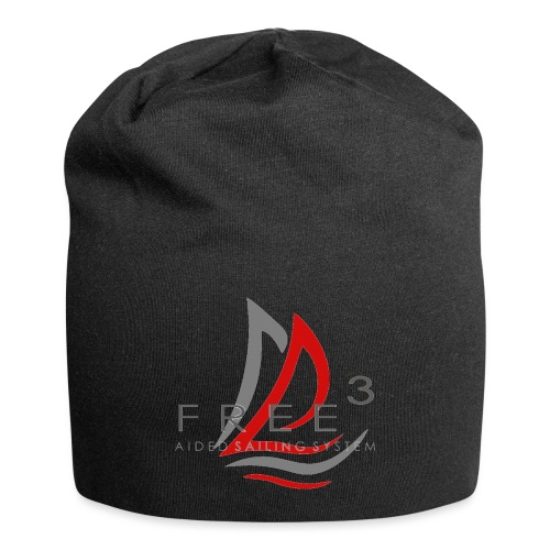 Free3 Aided Sailing System - Beanie in jersey