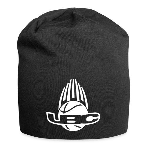 Logo UBC (white/grey) - Jersey-Beanie