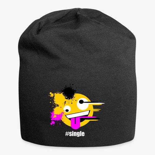 Emoji Art #single - Jersey-Beanie