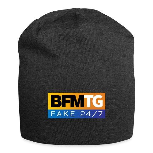BFMTG - Bonnet en jersey