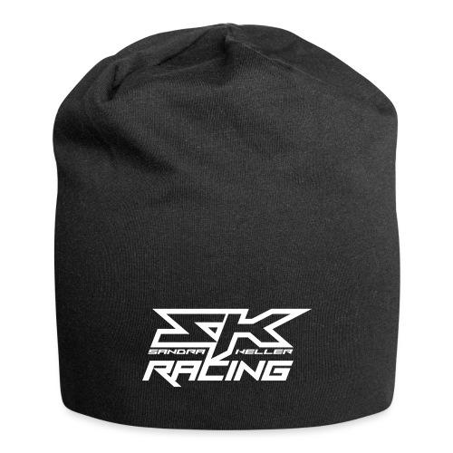 Sk-Racing/weiss - Jersey-Beanie