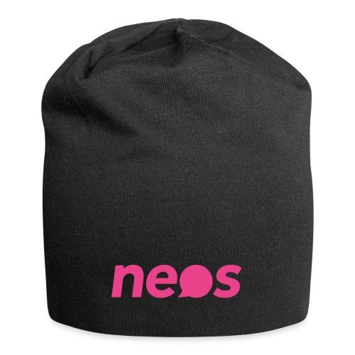 NEOS pink - Jersey-Beanie