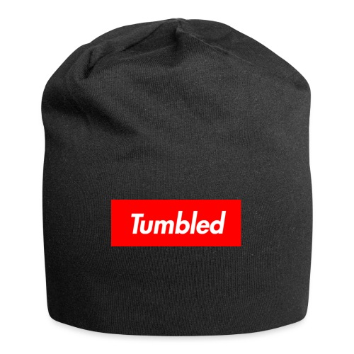 Tumbled Official - Jersey Beanie