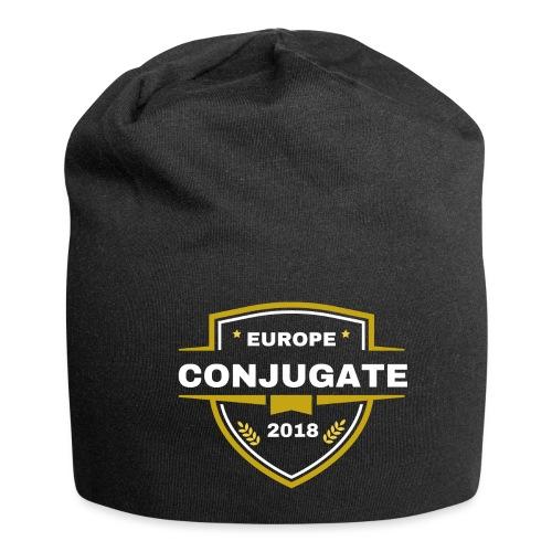 Conjugate luxury - Jersey Beanie