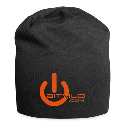 Bitmud Logo - Jersey-Beanie