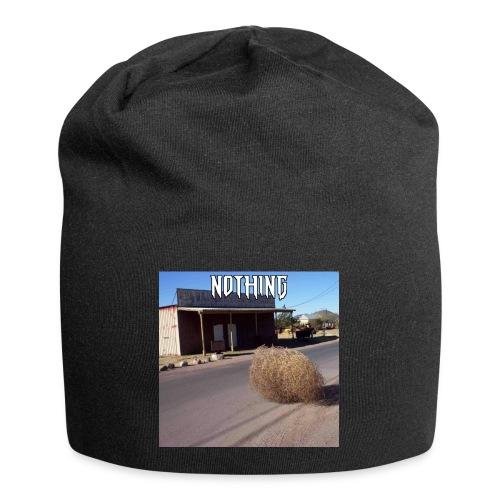 NOTHING - Bonnet en jersey