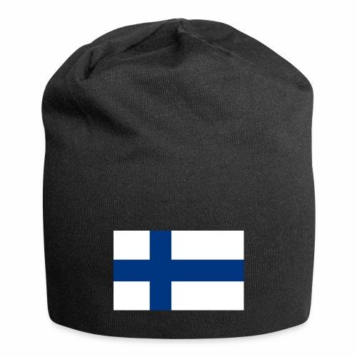 Suomenlippu - tuoteperhe - Jersey-pipo
