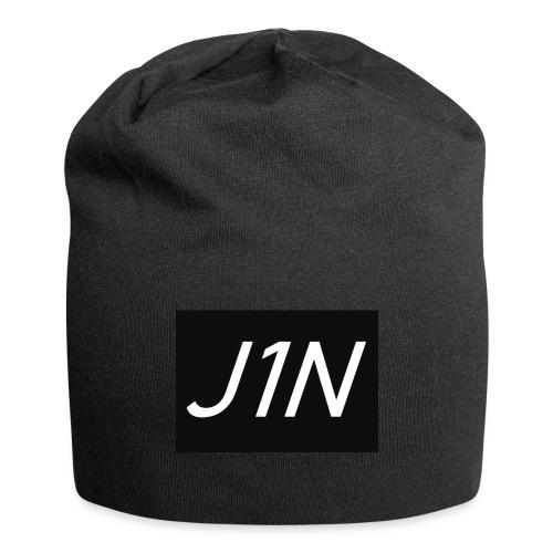 J1N - Jersey Beanie