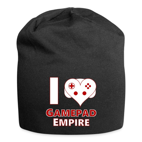 I love GPE png - Jersey-Beanie