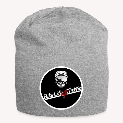 motorcycle Logo 2 - Jersey Beanie