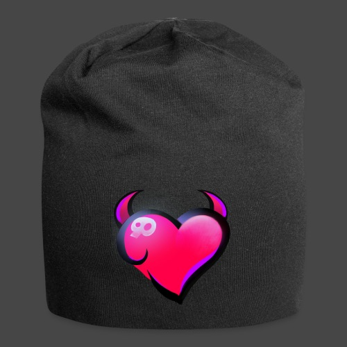 Icon only - Jersey Beanie