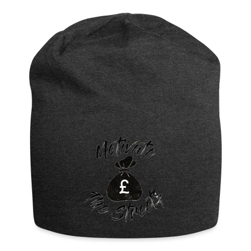 Motivate The Streets - Jersey Beanie