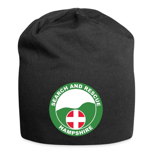 HANTSAR roundel - Jersey Beanie