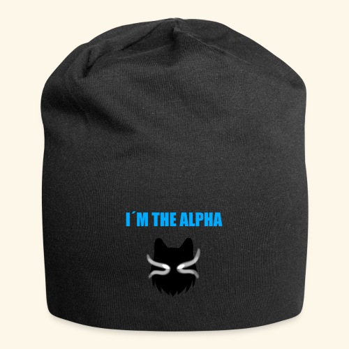 im the alpha - Jersey-pipo