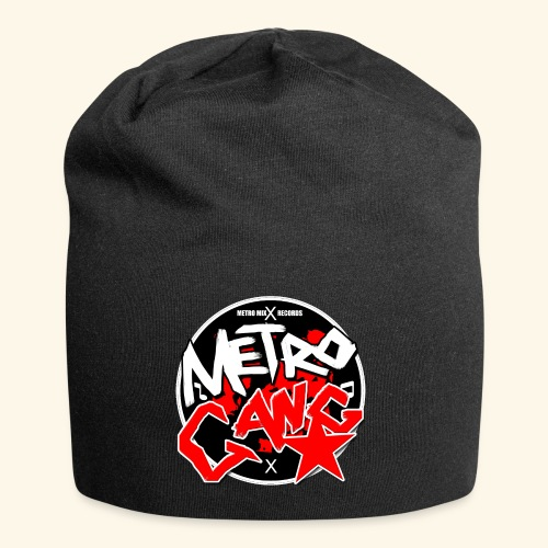 METRO GANG LIFESTYLE - Jersey Beanie