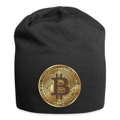 BTC - Bonnet en jersey