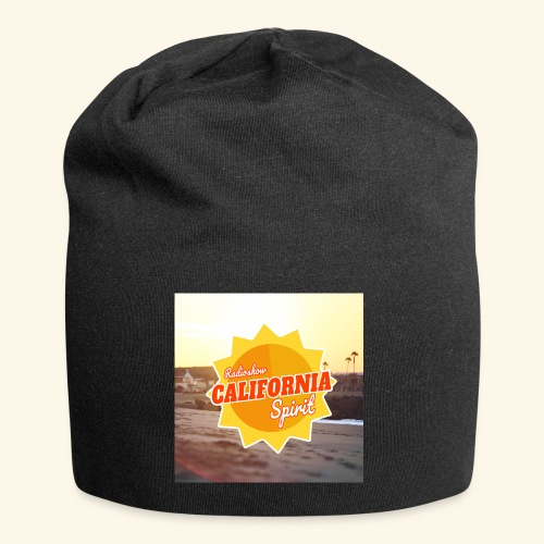 SunRise - Bonnet en jersey