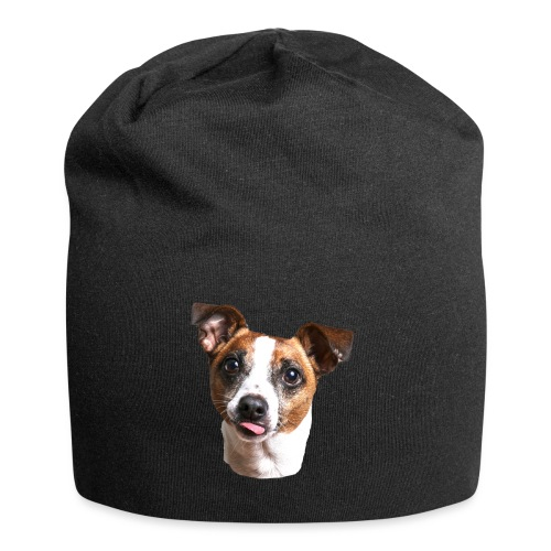 Jack Russell - Jersey Beanie