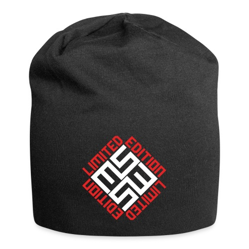 MS Limited Edition - Beanie in jersey