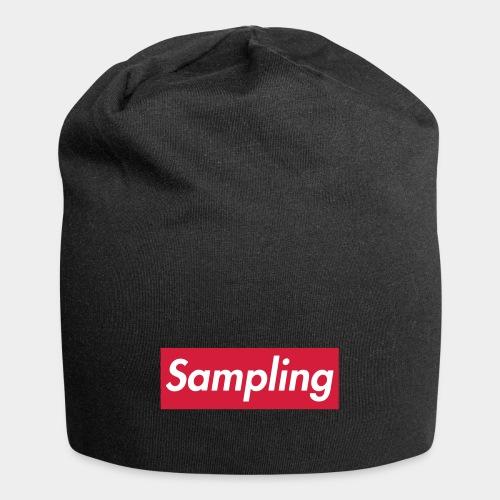 Sampling - Jersey-Beanie