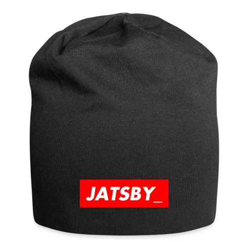 Merch: JY Red - Jersey-Beanie