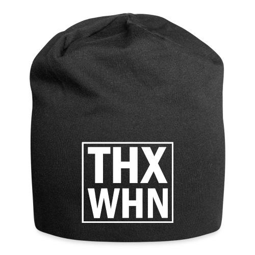 THX WHN - Thanks Wuhan (weiss) - Jersey-Beanie