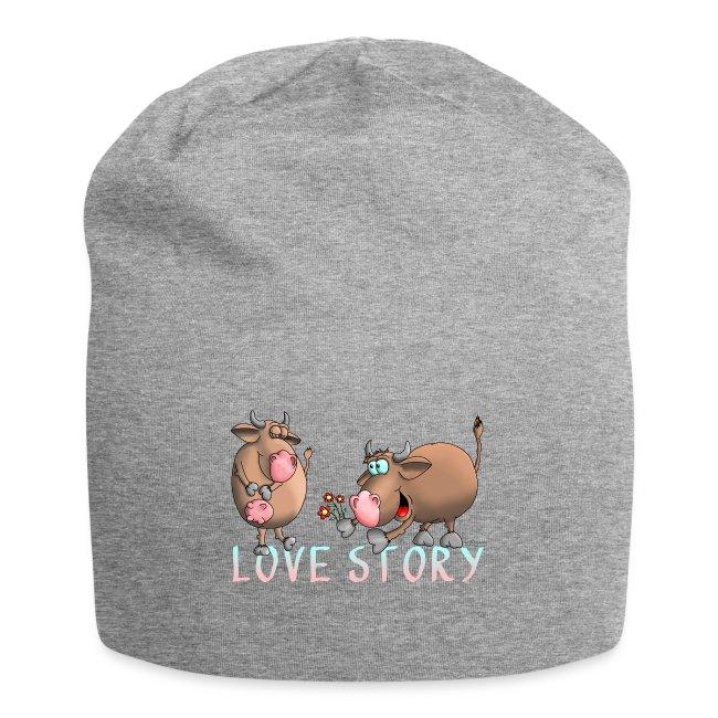 love story - I love you