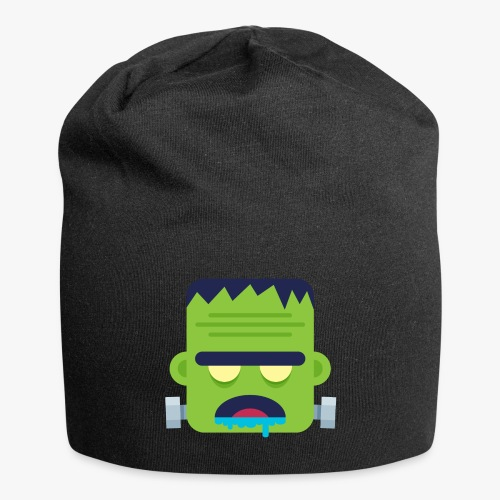 Monsters Frankie - Jersey-Beanie
