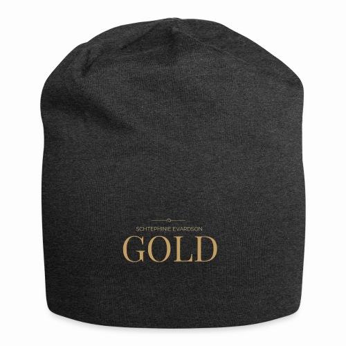 Schtephinie Evardson: Ultra Premium Gold Edition - Jersey Beanie