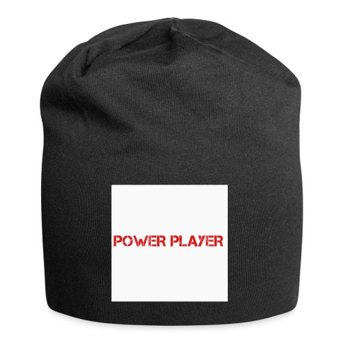 Linea power player - Beanie in jersey