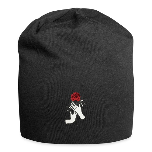 Cave Clothing - The Rose Collection - Jersey Beanie