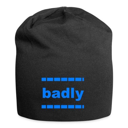 badly shop - Jersey Beanie